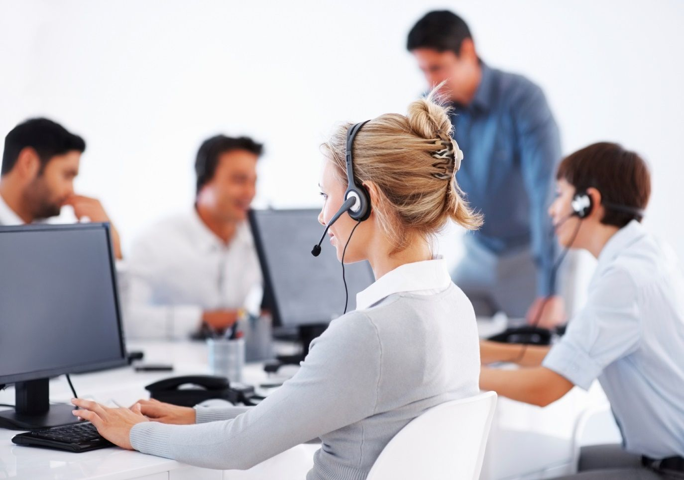 BPO and outsourcing trend